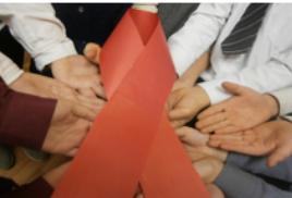 Внеклассное мероприятие на Тему : «О беде по имени СПИД»